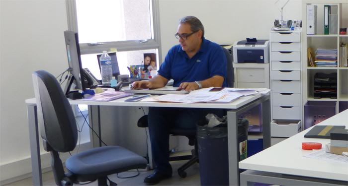 Michel Assadourian, patron de Wiko
