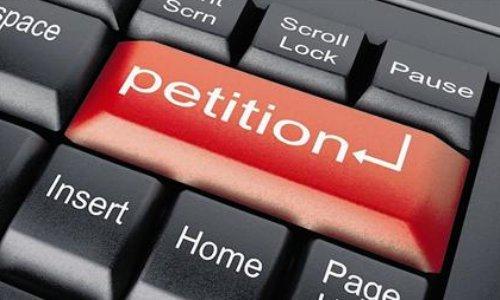 La pétition à la mode, mais pour quoi faire ?